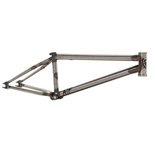 """S&M ATF Frame 22"""" Gloss Clear"""